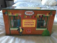 Thomas the tank engine 68 complete book set never been used