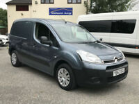 Citroen Berlingo 1.6HDi L1 625 L1625 Enterprise Special Edition, 2012