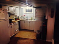 Urgent: Renting of Basement suite in River Heights to Share