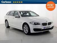2014 BMW 5 SERIES 520d SE 5dr Touring