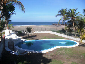 Nicargua Beach Home Bed and Breakfast