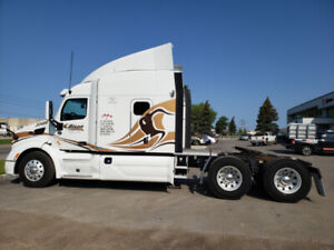 Peterbilt | Find Heavy Pickup & Tow Trucks Near Me in