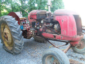 Cockshutt 30 tractor parts wanted