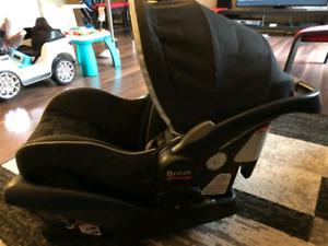 Car seat / stroller