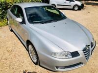 Alfa Romeo GT 1.9 JTDM 16v Lusso Coupe 2dr Diesel Manual