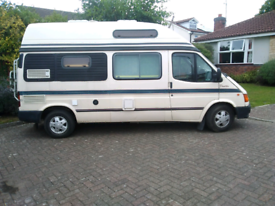 Ford Duetto (badger)