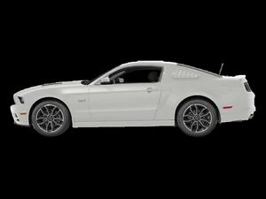 2014 Ford Mustang GT   - $267.09 B/W - Low Mileage