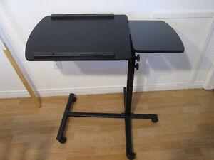 table pour ordinateut portable