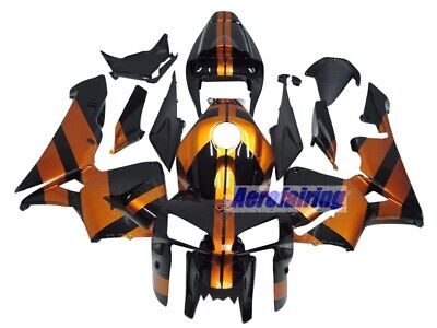 AF ABS Fairing Injection Body Kit Painted for Honda CBR 600RR 2005 2006 BV