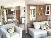 STATIC CARAVAN FOR SALE NORFOLK BROADS NEAR GORLESTON BEACH EAST COAST