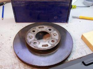 Disque de freins hyundai / Kia