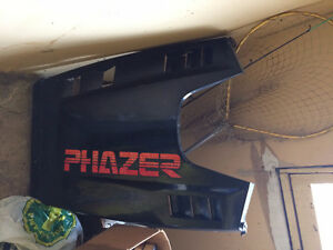 Phazer Hood Kawartha Lakes Peterborough Area image 1