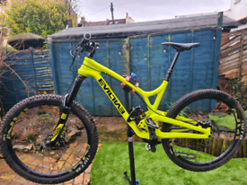 Evil Insurgent Full Carbon mountain bike 27.5 2018