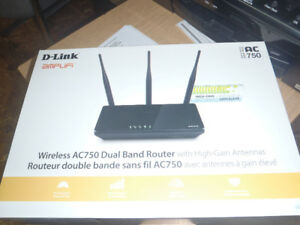 WIFI Dual Band Router