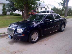 2005 Chrysler 300-Series Touring Sedan