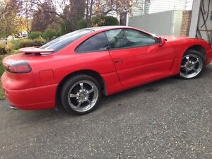 1994 Dodge Stealth R/T Prince George British Columbia image 1
