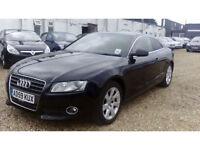 Audi A5 1.8 2010MY SE