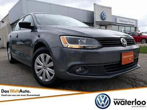 2012 Volkswagen Jetta Trendline plus REDUCED!