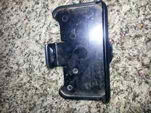 Otter box belt clip