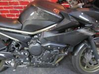 YAMAHA XJ6S DIVERSION GOOD CONDITION 2009