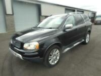 Volvo XC90 2.4D D5 AWD ( 200bhp ) Geartronic EXECUTIVE AUTO DIESEL
