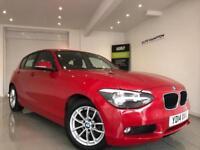 2014 BMW 116 1.6TD ( bhp ) ( s/s ) Sports Hatch d EfficientDynamics