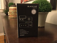 BRAND NEW BLACKVUE DASH-CAM $170 firm.