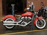 INDIAN SCOUT 1200 SPECIAL