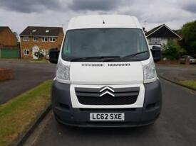 Citroen Relay 2.2HDi ( 130 ) Heavy 35 L4H2 £4099 NO VAT