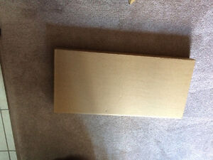 IKEA *NEW* cabinet cupboard, door & shelves (black-brown) $30 Kitchener / Waterloo Kitchener Area image 8