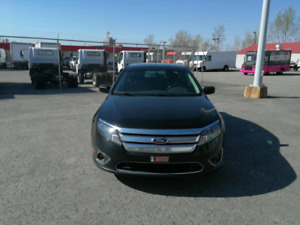 Ford fusion sel 2012 air climatisé/Bluetooth