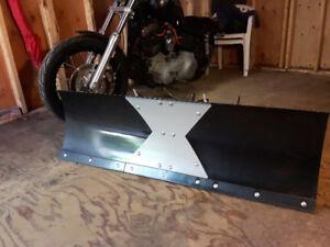 KOPLIN X-FACTOR ATV PLOW