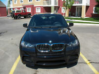 2011 BMW X5M 555 HP LOADED - PRIVATE SALE