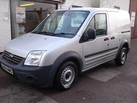 Ford Transit Connect 1.8TDCi ( 75PS ) T220 SWB