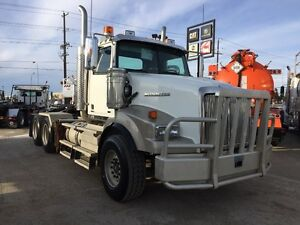 Western Star Day Cab