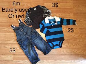 3-6 boy clothing