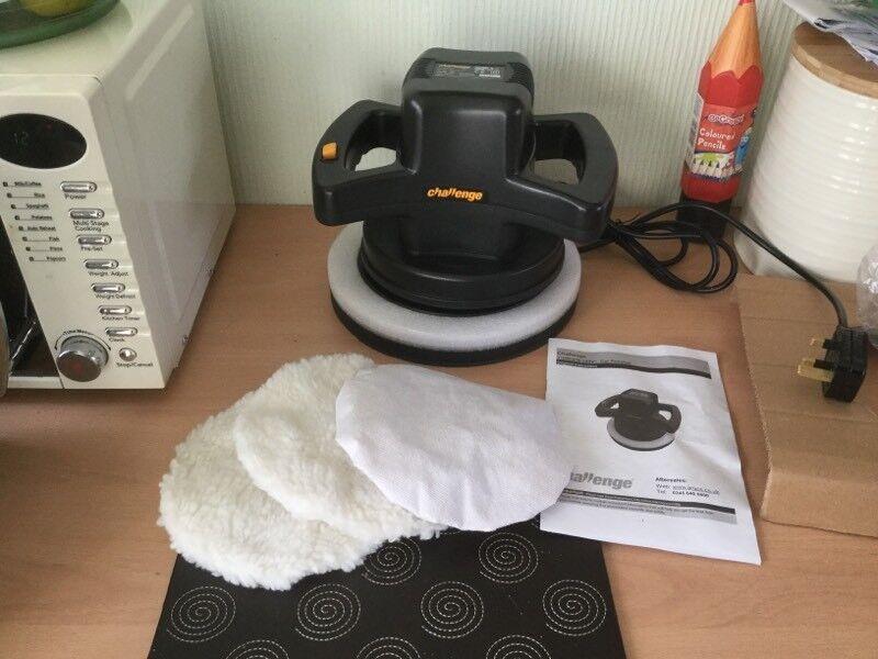 Car Polishing/Buffing Machine