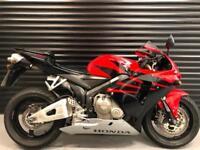 Honda CBR600RR-5 *Deposit Taken*