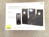I- station 7 portable speaker