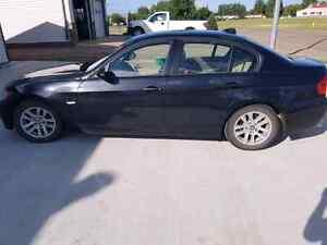 PRICE REDUCED! 2007 BMW 328xi AWD