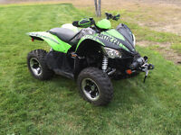 ARCTIC CAT XC 450