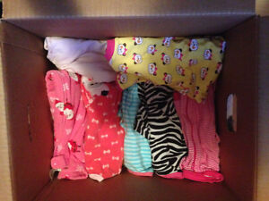 3,3-6 & 6 month girls clothes