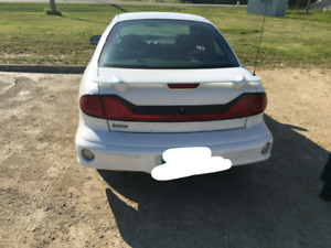 Excellent Offer Pontiac Sunfire for only $500