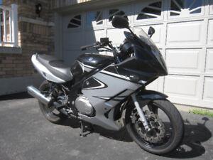 06 Suzuki GS500F ~~~~~