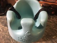 Bumbo Seat with Straps