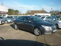 2011 VAUXHALL INSIGNIA 2.0 CDTi 16v Exclusiv 5dr