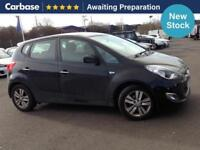 2014 HYUNDAI IX20 1.4 Active 5dr Mini MPV 5 Seats