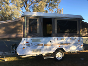2006 Jayco Hawk Cohuna Gannawarra Area Preview