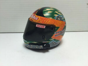Action Bobby Labonte Small Soldiers Interstate Batteries Helmet Kitchener / Waterloo Kitchener Area image 5