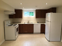 **92 Maytree Ave STOUFFVILLE - NEW (2 BED)BASEMENT APARTMENT